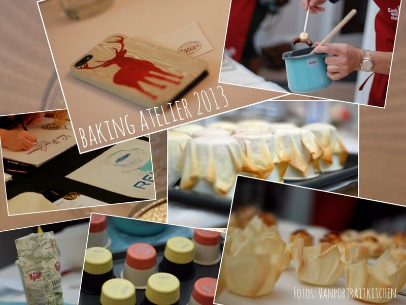 Baking Atelier 2013 - The Coolinairy Society