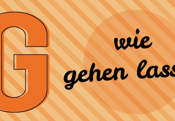 """""""G wie Gehen lassen"""" im Koch ABC auf foodblogger.at"""