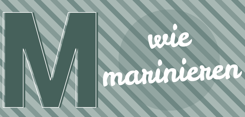 m_marinieren