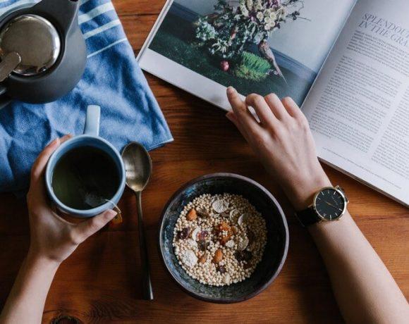 Blogger-Rechte Teil 4: Rezepte aus Kochbüchern