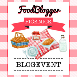 FoodbloggerAT Blogevent: Picknick