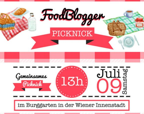 Foodblogger.at Picknick