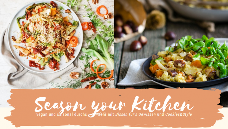 season your kitchen