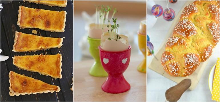 Best of Ostern - österreischische Foodblogger