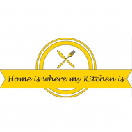 Home is where my Kitchen is