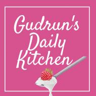 Gudruns Daily Kitchen