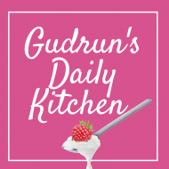 Gudruns Daily Kitchen