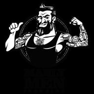 Manly Men Food Blog