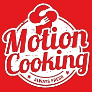 Motion Cooking