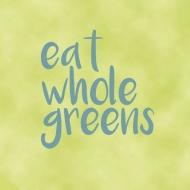 Eatwholegreens