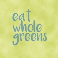 Eatwholegreens