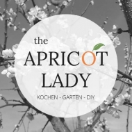 The Apricot Lady