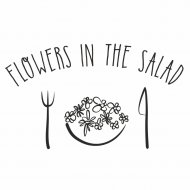Flowers in the Salad