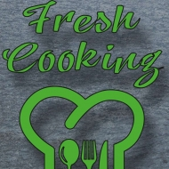 Frisches Kochen leicht gemacht