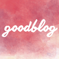 Goodblog - So viel Gutes!