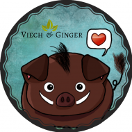 Viech and Ginger