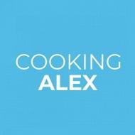 Cooking Alex