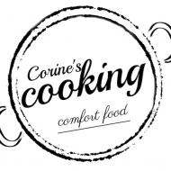 Corine's cooking